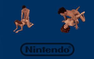 SutraDS, el Kamasutra para la Nintendo DS