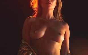 Kate Moss desnuda para W
