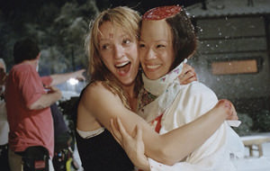 L'absurde tournage de Kill Bill: Vol. I