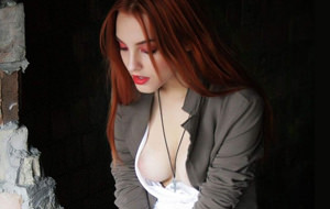 Fiebre pelirroja: Ekaterina Prigoda