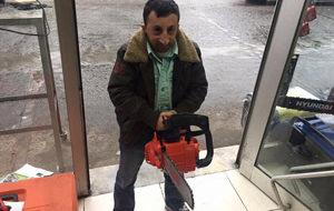 Köksal Baba, la furia de metro veinte