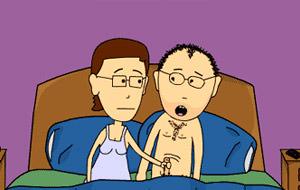 """La serie """"porno"""" de los creadores de South Park"""
