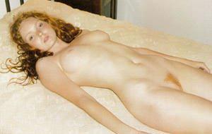 Lily cole arbusto desnuda