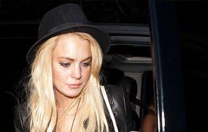 Noticias sobre Lindsay Lohan EL PAS