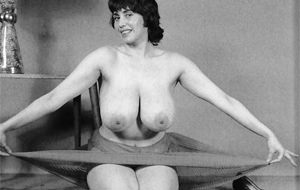 Diosas ancestrales: Linda West