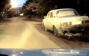 El sobrecogedor vídeo de una adicta al Smirnoff
