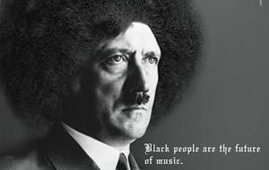 Los dictadores se rinden a la música