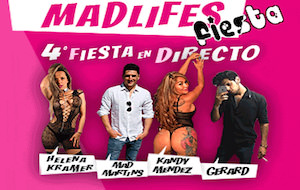 Madlifes: El Chill Out del Gran Hermano porno