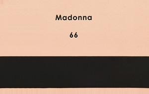 Aparecen 66 polaroids de una adorable Madonna