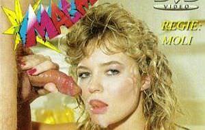 Porno alemán vintage: los trailers de Magma