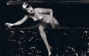 El elegante erotismo vienés de los años 20