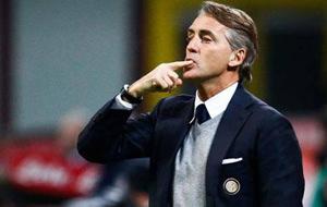 Nuestra selección porno para Roberto Mancini