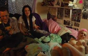 Vice: Skinema episodio 3 con Mandy Morbid