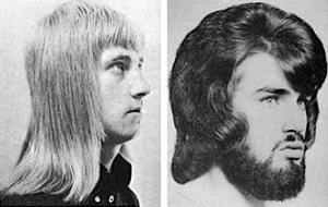 Pelazos de los setenta, hipsters de otro tiempo