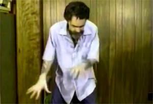 Estas fiestas bailemos la danza de Charles Manson