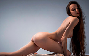 Margo Amp, rozando la perfección