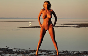 Marilyn Winters, una cálida fuerza de la naturaleza