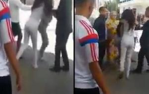 Atacadas por vestir ceñido