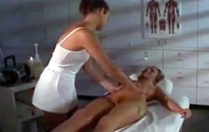 Masaje erótico para mujeres