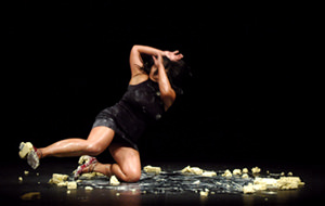 Melati y el arte de bailar sobre mantequilla