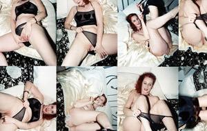 El incesto como excusa artística (Leigh Ledare)