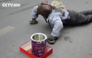 De profesión mendigo