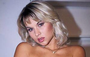 Meridian, una porno diosa checa del pasado
