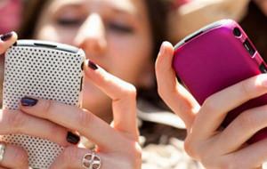 Un método infalible para que suelten el móvil