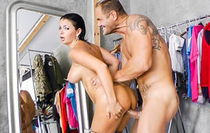 Nacho contra Amanda X, una MILF española