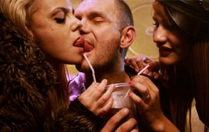 Nacho Vidal estrena su esperado reality porno