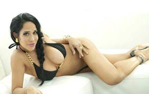 La octomom Nadya Suleman ya hace porno
