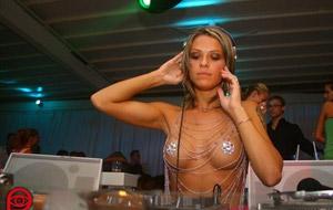 Niki Belucci, la pornostar DJ