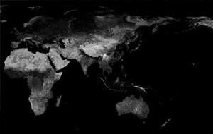 Detonaciones nucleares desde 1945 hasta hoy