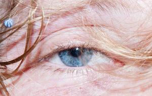 Cómo saber qué droga toma por su mirada