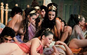 Caligula Porno