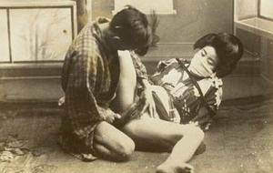 El porno clandestino de la Yakuza japonesa