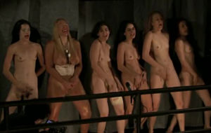 A Luta: historia brasileña y masturbación en directo