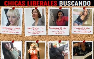 Chicas liberales buscando follar te esperan en Parejas.NET