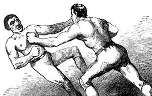 Guía olímpica: cómo acabar peleas en Brasil