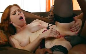 Porno de realidad milf negro grueso