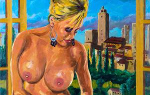 Pictor Mulier, un impresionista porno