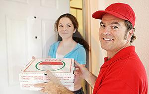 Calentando al pizzero: 3 casos (reales) distintos