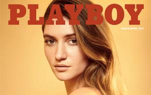 Playboy vuelve a la senda del erotismo y el porno soft