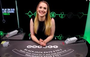Cómo trolear en una mesa de BlackJack