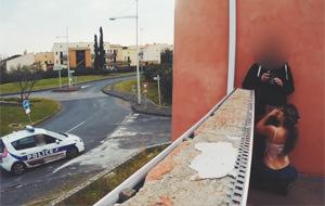 Mucha policía, la misma diversión