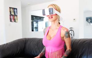 Porno y realidad virtual según Sarah Jessie y Lauren Phillips