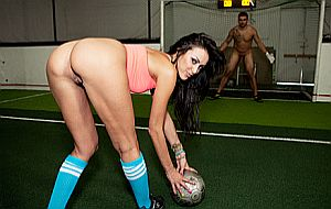 Diez vídeos de porno futbolero ¡Viva la Eurocopa 2012!