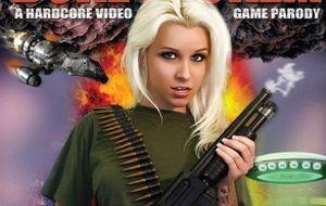Duke Fuckem: la pornoparodia – FPS