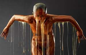 Preservation: el poder visual de la miel