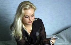 El primer casting de Silvia Saint